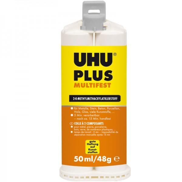 UHU PLUS Multifest